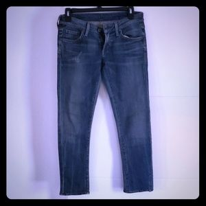 Citizens of Humanity Jean's size 26